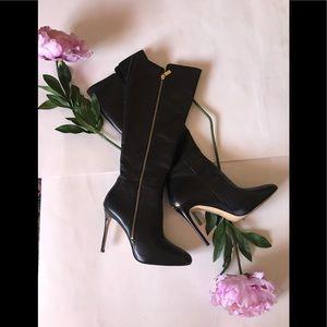 Michael Kors high heels boots